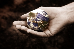 world in hand iStock_000000205597Small